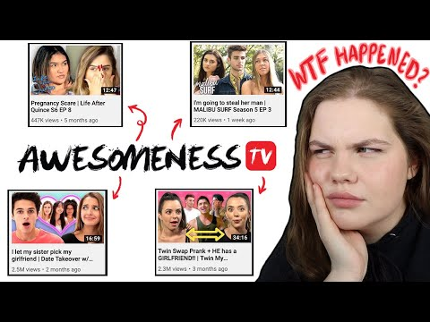 Why Is AwesomenessTV So Terrible?