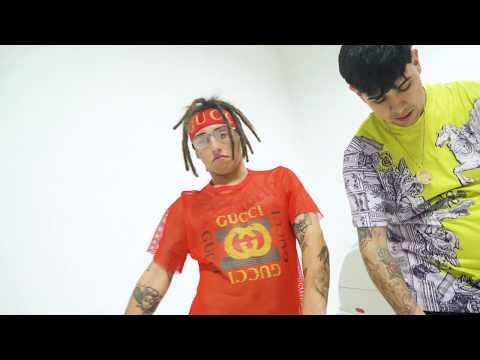 Pablo Chill-E & Julianno Sosa - Fetty (Official Video)