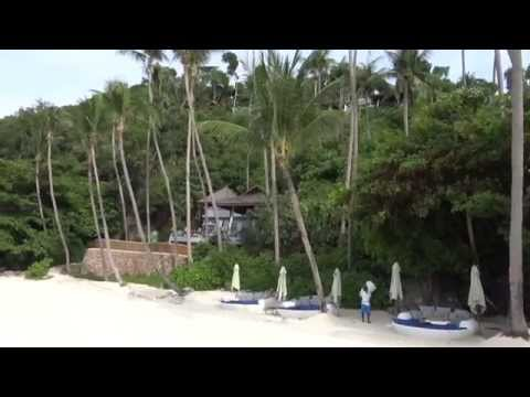 Four Seasons Resort, Koh Samui, Thailand (2)