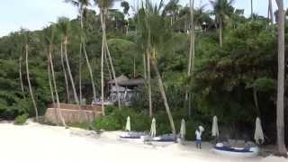 Four Seasons Resort, Koh Samui, Thailand (2)