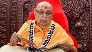 Guruhari Darshan 1 May 2015 - Pramukh Swami Maharaj's Vicharan