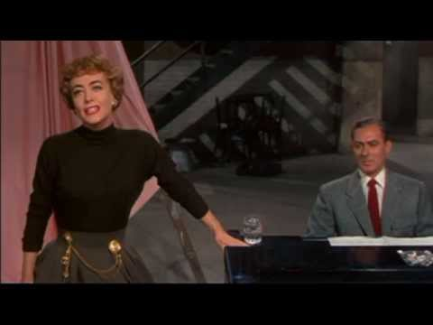 Follow Me - Torch Song - Joan Crawford 's own voice