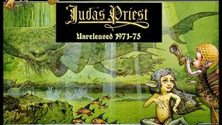 Judas Priest - Some unreleased material (1971-75)