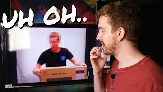 "Is a $99 50"" 4K TV Worth It?"