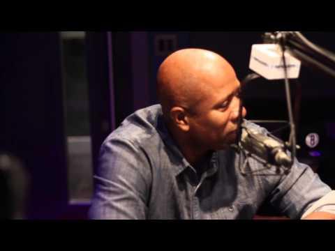 Gangsta Grillz Radio- Kenny Smith Interview