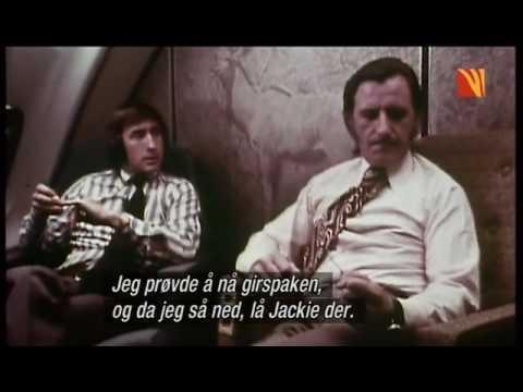 Sir Jackie Stewart & Tiff