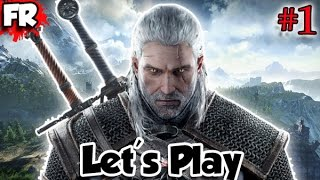 FR - THE WITCHER 3 - PC - Let