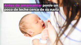 😍Estimulación temprana para bebés de 0 a 3 meses 😍 Ayuda a tu recien nacido con su desarrollo