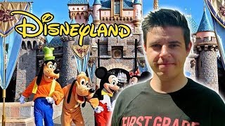 Disneyland og Hollywood - USA vlog 2019 (del 2)