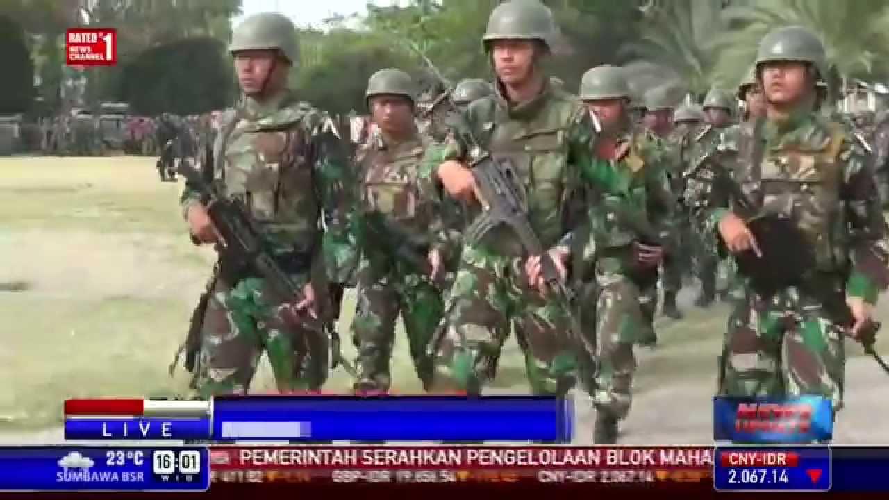 berita terbaru hari ini !!!Pengamanan Aceh Diperketat ...