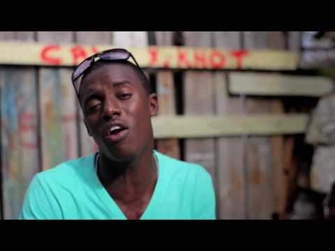 Romain Virgo - I Am Rich In Love (Official Music Video)
