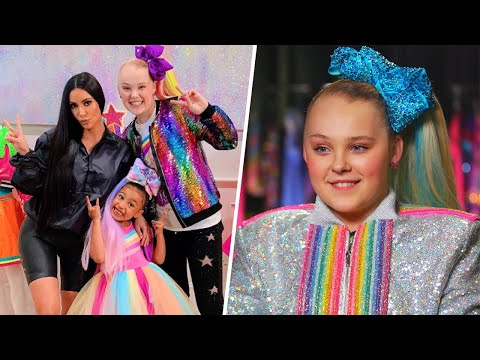 Kim Kardashian Gave 15-Year-Old JoJo Siwa 'Words of Advice' About Online 'Bullying'