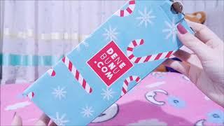 Kutu Açılımı: Dene Bunu Kasım ve Aralık Kutusu | denebunu.com