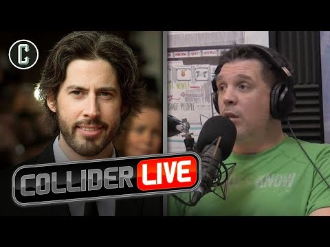 What Do You Think About Jason Reitman's Ghostbusters Comments?