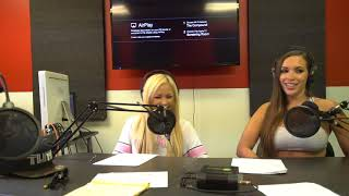 THE SOURCE TV SHOW TUT FITNESS