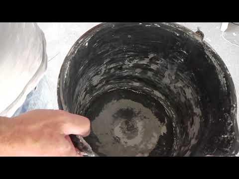 видео: Как почистить ведро после ремонта