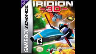 Iridion 3D - Game Over