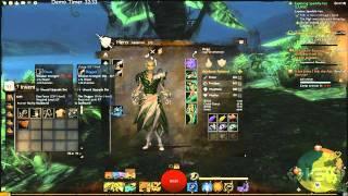 Guild Wars 2: Hero Inventory