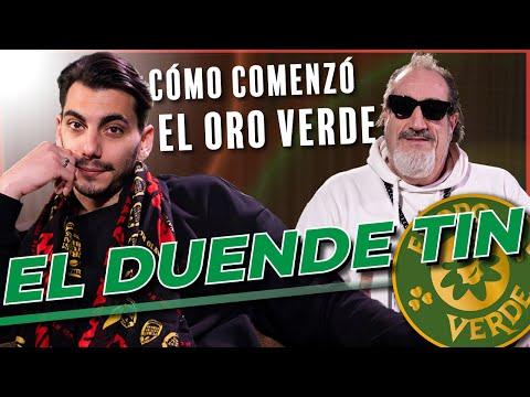 EL DUENDETIN de @El Oro Verde Murcia  ☘️Vengo de una ZONA CALIENTE  | EL BARRIO AL ROJO #21 1/2 😎