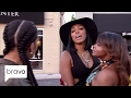 RHOA: Kandi Burruss Goes Off on Porsha Williams (Season 9, Episode 11) | Bravo