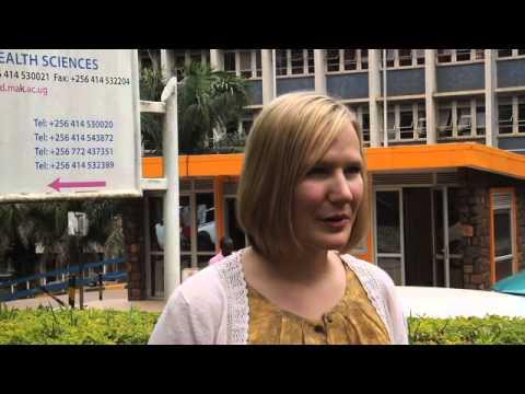 Northwestern Center for Global Health in Uganda
