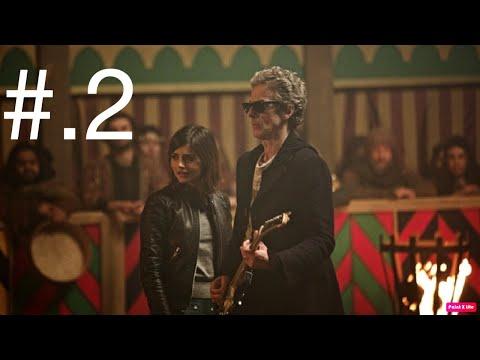 "(Fresh Reaction To) Doctor Who Season 9 Episode 1 ""The Magicians Apprentice"" Part 2"