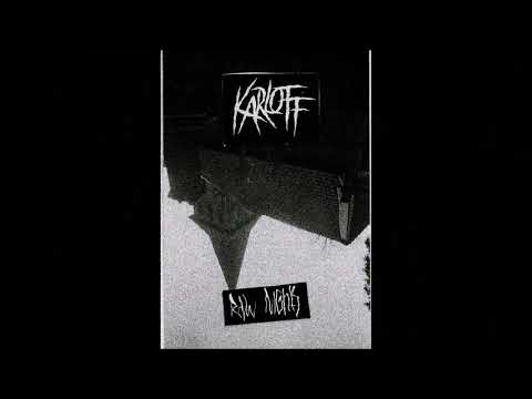 Karloff - I Like Blood (Raw Nights 2020)