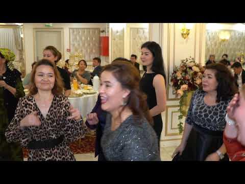 Turkmen Toy T&A 2019 (part2)