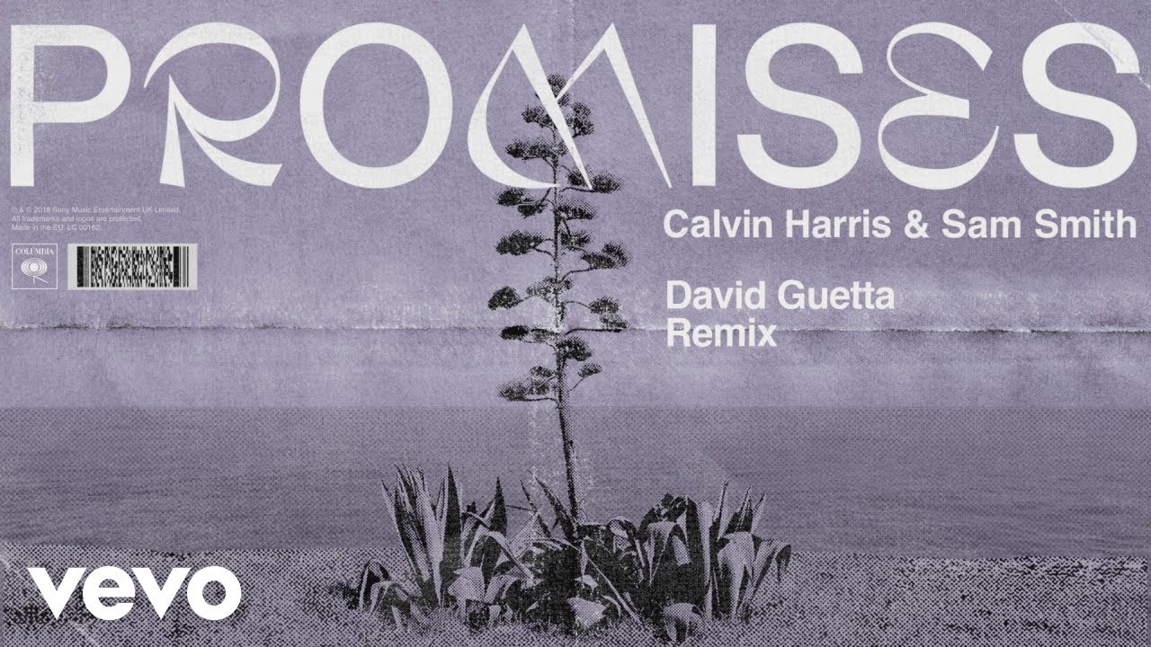 Calvin Harris, Sam Smith - Promises (David Guetta Remix) (Audio) #1