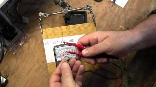 DIY ESR Meter