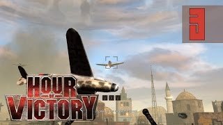 Hour of Victory - 1-3: Hell From Above [Walkthrough PC]