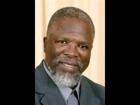 In The Spotlight   John Kani