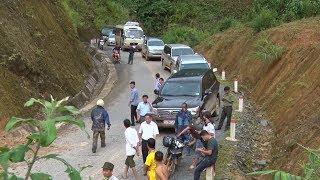 Tin tức 24h mới nhất hôm nay : Lai Châu thiệt hại lớn về người và tài sản do mưa lũ