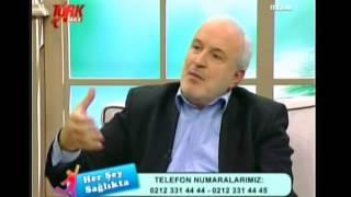 Prof.Dr.Ahmet Ertan Tezcan - Duygu durum bozuklukları