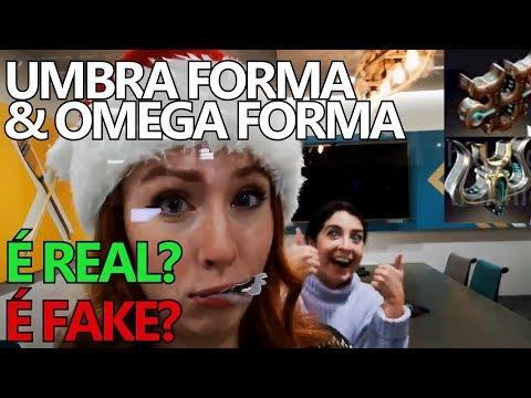 Umbra Forma, Omega Forma, Novidades do Início de 2019: É REAL? É FAKE? | Warframe Mp3