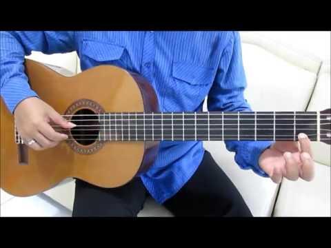 Belajar Kunci Gitar Dadali Disaat Aku Tersakiti Intro