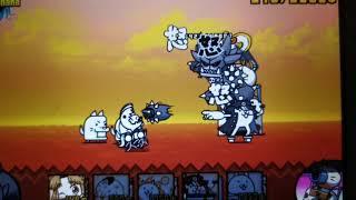 Jojo cat is real - Battle Cats