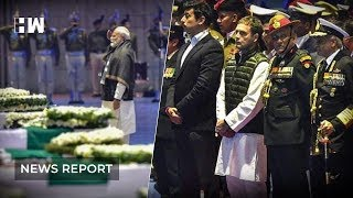 Weekly Political roundup| Politicians unite to condemn Pulwama Terror attack
