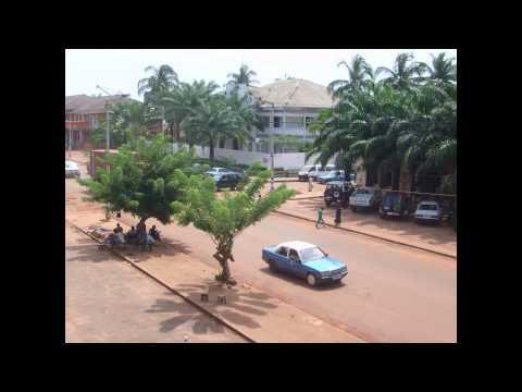 Бисау (Гвинея-Бисау) (HD слайд шоу)! / Bissau   (Guinea- Bissau ) (HD slide show)!