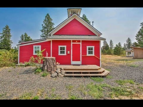 old houses for sale a 25 000 fixer upper cheap mansion and a red school house youtube