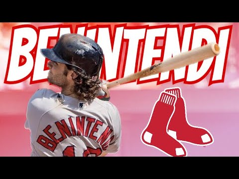 Andrew Benintendi || Silence || Red Sox || Mix