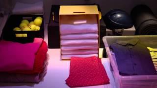 Ikea  Malm Ottoman Bed