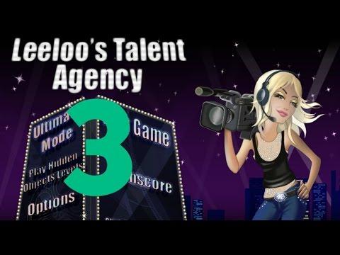 Leeloo's Talent Agency Ep. 3 | MissAmelie