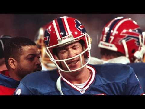 Jim Kelly talks about life and NFL career