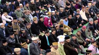 Friday Sermon: 18th March 2016 (Urdu)