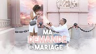 J'AI DEMANDÉ LÉNA EN MARIAGE 💓