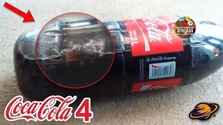 ►Los SECRETOS De COCA COLA Parte 4 | ¿Que Encontraron En Una Botella?