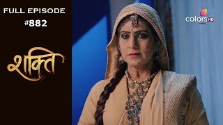 Shakti - 10th October 2019 - शक्ति - Full Episode