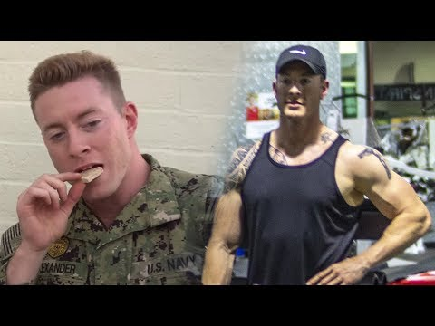 The Military Diet | Full Day Of Eating