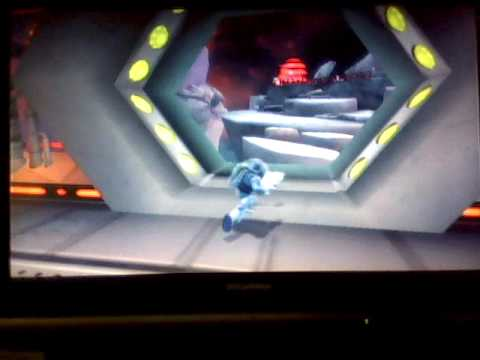 Toy Story 3 Gameplay Toy Box Mode Zurg S Spaceport